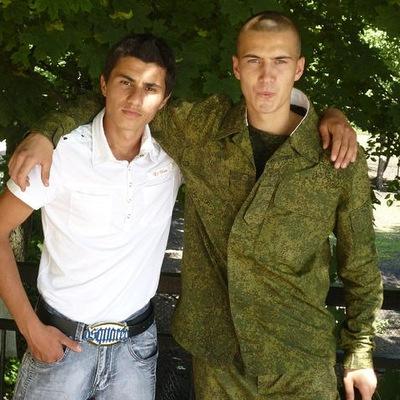 Александр Филиппенко, 10 февраля 1993, Саратов, id187973526