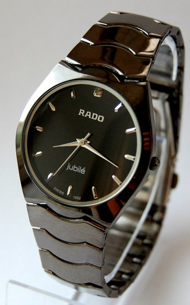 Копии швейцарских часов Rado
