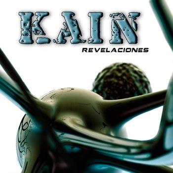 Kain - Revelaciones (2012)