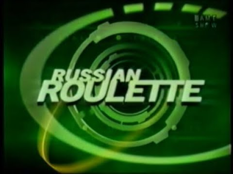Russian Roulette - Game Show - 4/1/03 - Hosted by Todd Newton