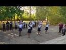 Акция Голуби мира в рамках Международного проекта Час духовности
