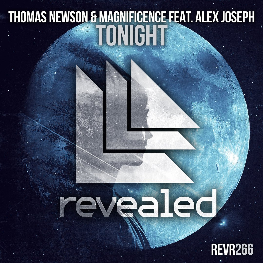 Thomas Newson & Magnificence - Tonight (Extended Mix) (feat. Alex Joseph)