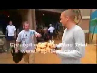 Wentworth Miller e William Fichtner nos bastidores de Prison Break - [Legendado by WM Brasil]