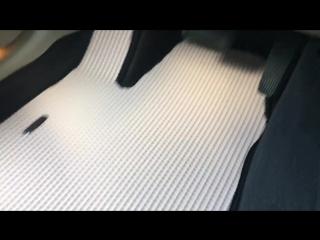 Коврики EVA для Chrysler 300C