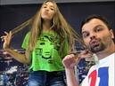 Папа и дочка читает рэп / Прямой эфир/ Стрим