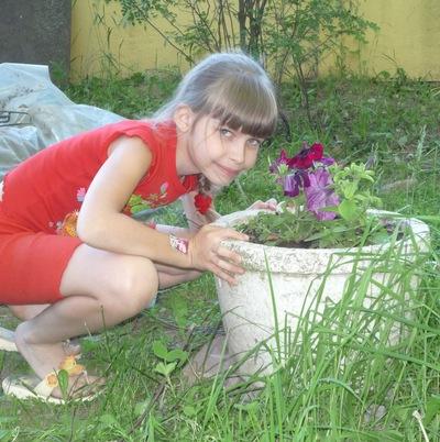 Анастасия Журавлёва, 18 августа , Смоленск, id132948263