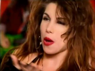 Lee Aaron - Sex With Love (1991)