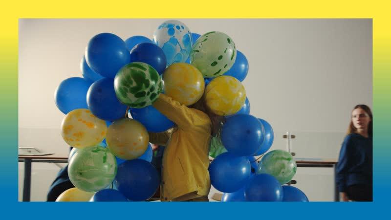 Lovleg (NRK), 2-й сезон, 9-я серия, 2-й отрывок Ballong [Воздушный шарик]