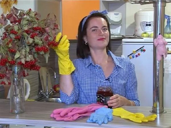 Домашние новости. Резиновые перчатки в быту » Freewka.com - Смотреть онлайн в хорощем качестве