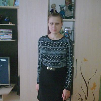 Ольга Калмагорова, 21 ноября 1982, Ялуторовск, id109717125