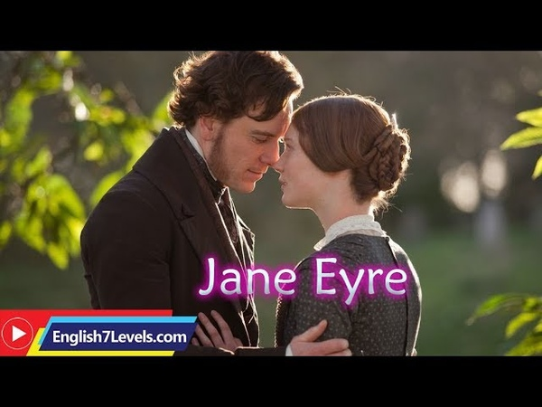 Learn English Through -Jane Eyre