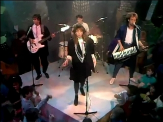 Sandra - In The Heat Of The Night (Top Pop, Holland 1985)