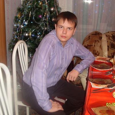 Илья Тычкин, 10 июля 1996, Усть-Илимск, id108520258