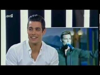 Kostas Martakis - Livin La Vida Loca (Your Face Sounds Familiar)