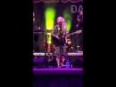 I Cant Sleep live Sol Heilo Band Jessheimdagene 16 08 2018