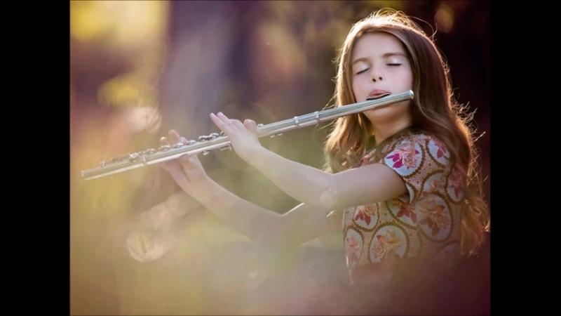 Стихотворение Сыграй пастух Поэт Елена Дэми Мелодекламация Ирина Самарина