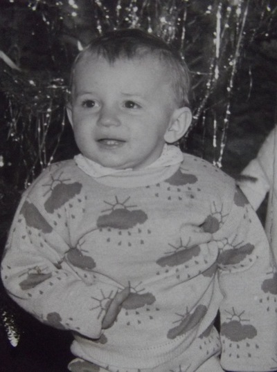 Едік Мартинюк, 25 августа 1989, Москва, id40946637