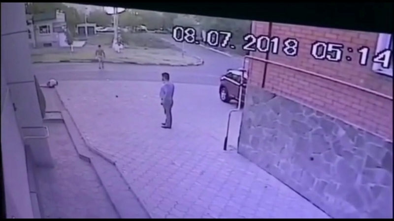 В Краснодарском крае после конфликта застрелили бывшего футболиста ФК Ангушт