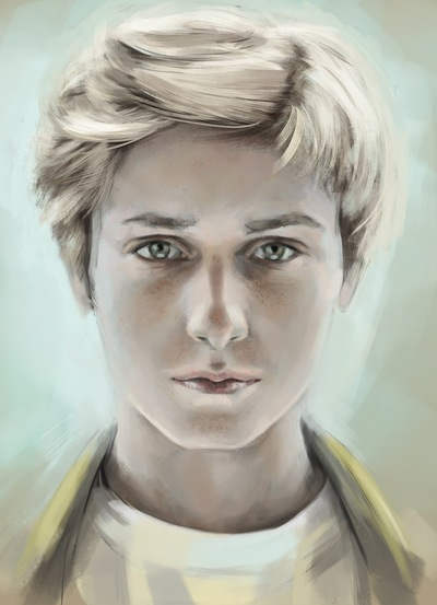 Alex Belous