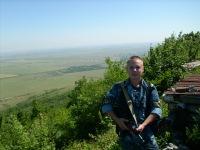 Николай Похоруков, 27 мая , Новокузнецк, id10756950