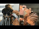 💚African Hair Braiding Styles l Braiding Hairstyles Compilations✔