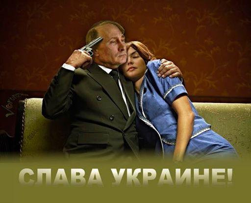Российские боевики на своем ТВ предоставили доказательства участия РФ в боях на Донбассе - Цензор.НЕТ 9139