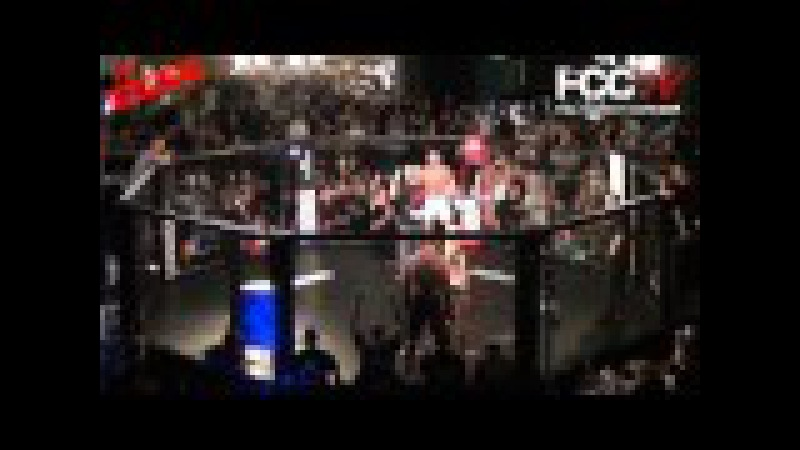 FCC 3: Full Contact Contender - Co Main Event- Brett McDermott VS Luke Taylor