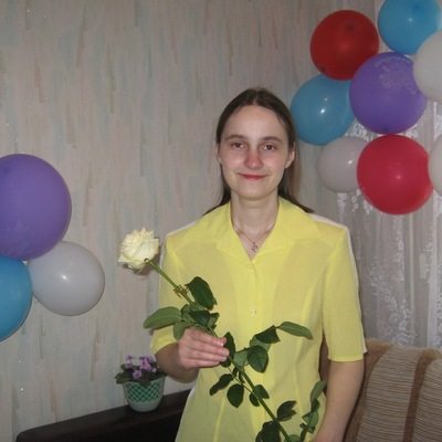 Наталья Шишковец, 29 марта 1984, Минск, id165321884