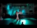 Лучший свадебный танец сальса, бачата, кизомба