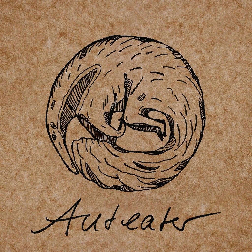 Anteater - Anteater [EP] (2012)