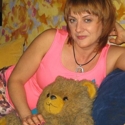 Светлана Семенова, 8 июля , Таганрог, id13227318