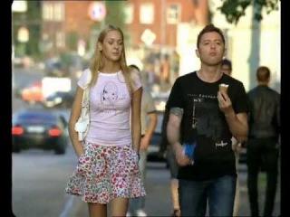 ЗВЕРИ - Я с тобой (Official, 2008)