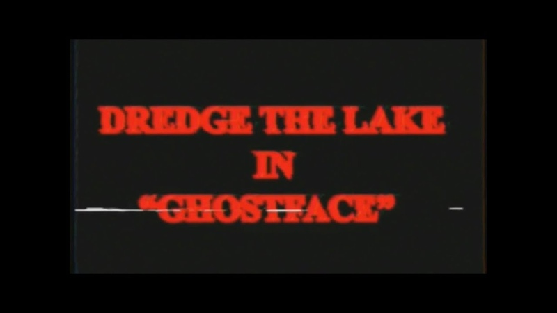 Dredge The Lake Ghostface Official Music Video