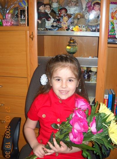 Анастасия Кручинская, 8 января , Санкт-Петербург, id191491095