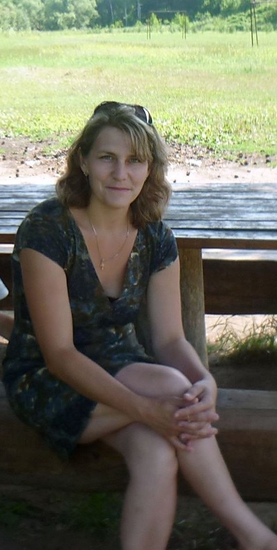 Полина Пучкова, 21 ноября 1983, Рыбинск, id194138027