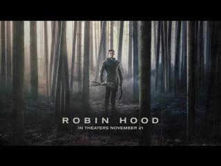 Robin Hood Official Trailer – Taron Egerton, Jamie Foxx, Jamie Dornan