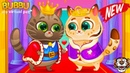 My Virtual Pet Cat Bubu download free game for kids to play online 7 episode