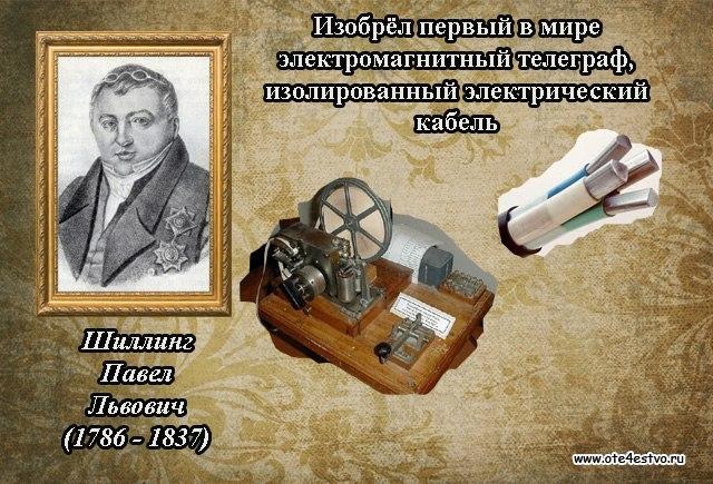 Сообщение о первых изобретениях человека