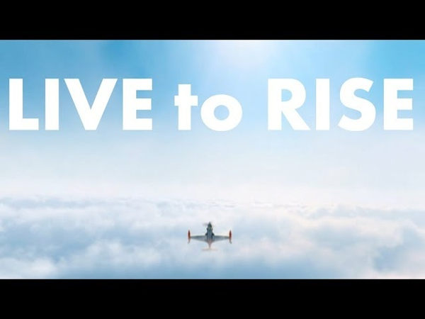 [Planes and Planes Fire Rescue] DustySkipper, DustyBlade — Live to Rise