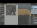 Modo урок 1 текстурирование развертка шейдер три