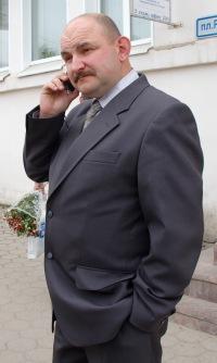 Кирилл Крестов, 7 июля 1987, Тверь, id178145244