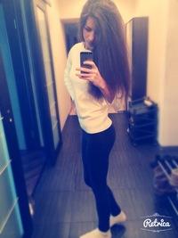 Катя Баева