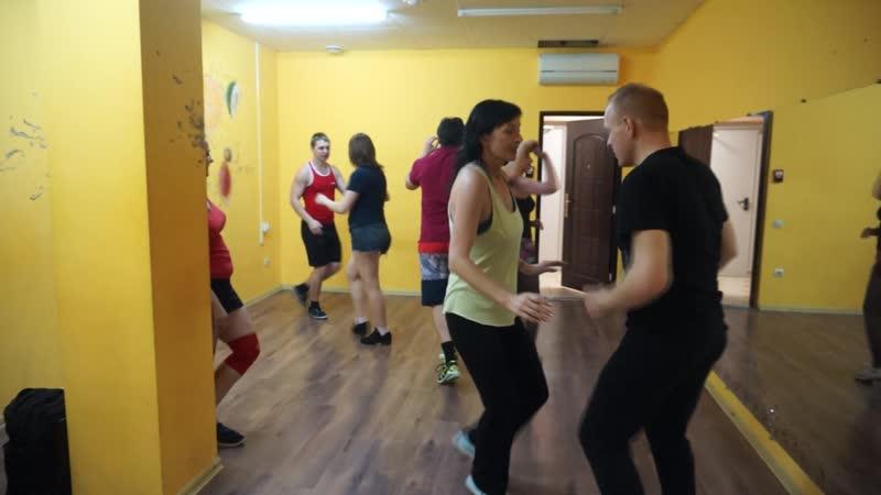 Занятие 18.02.2019 Младшая группа-6