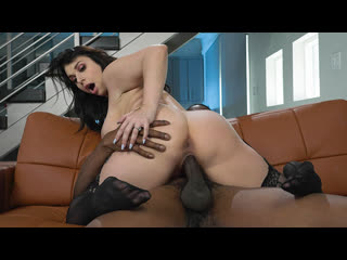 Ivy lebelle - hard evidence (big ass, blowjob, big tits, brunette, interracial)