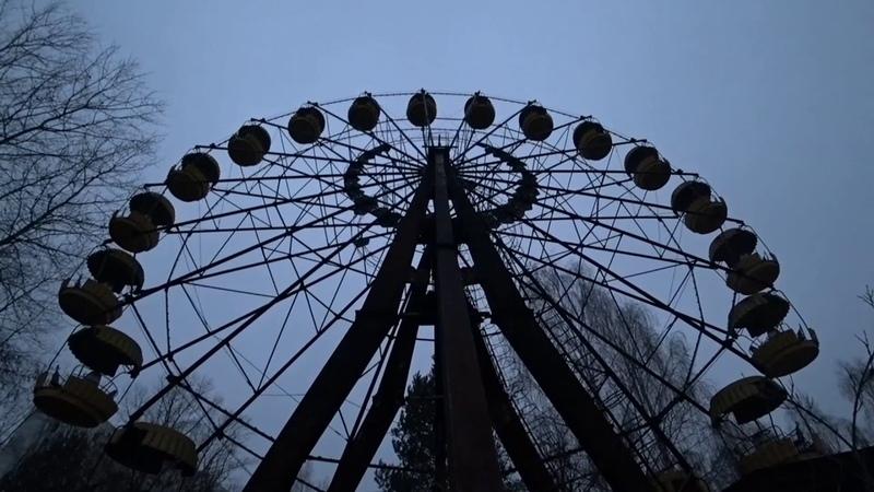 Pripyat Ukraine (11.11.18)