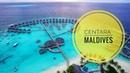 Новая квартира или месяц в раю?! Centara Grand Island Maldives (Сентара гранд мальдивы) 2019