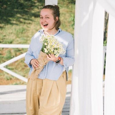 Ирина Загребина