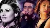 2 Horas de Musica Cristiana Marcela Gandara, Lilly Goodman, Jes