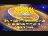 """Polska muzyka chrześcijańska """"Bóg wcielony dni ostatecznych działa przede wszystkim poprzez słowa"""""""
