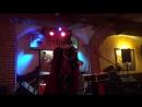 Антоний Моговар(unlimited arts show в SCHWEIN Клуб-бар ШВАЙН,24.4.18)